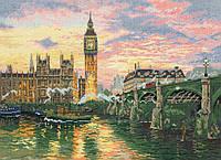 """Набір для вишивання """"Лондон (London)"""" ANCHOR MAIA"""