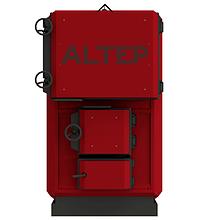 Твердотопливные жаротрубные котлы Altep-Max мощностью 95- 800 кВт.