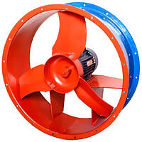 Вентилятор осевой ВО 06-300 №4 (ВО 13-290-4)