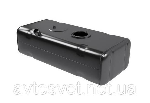 Бак топливный ГАЗ 2217,2752 (дв.405) 70л под погружной бензонасос (БАКОР) Б2752-1101010, фото 2