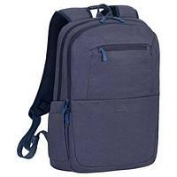 Рюкзак 15.6 RivaCase 7760 Blue