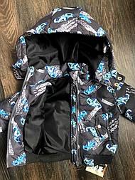 Детская демисезонная куртка для мальчика (2 цвета)