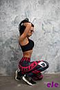 Спортивные лосины для занятий фитнесом, фото 5
