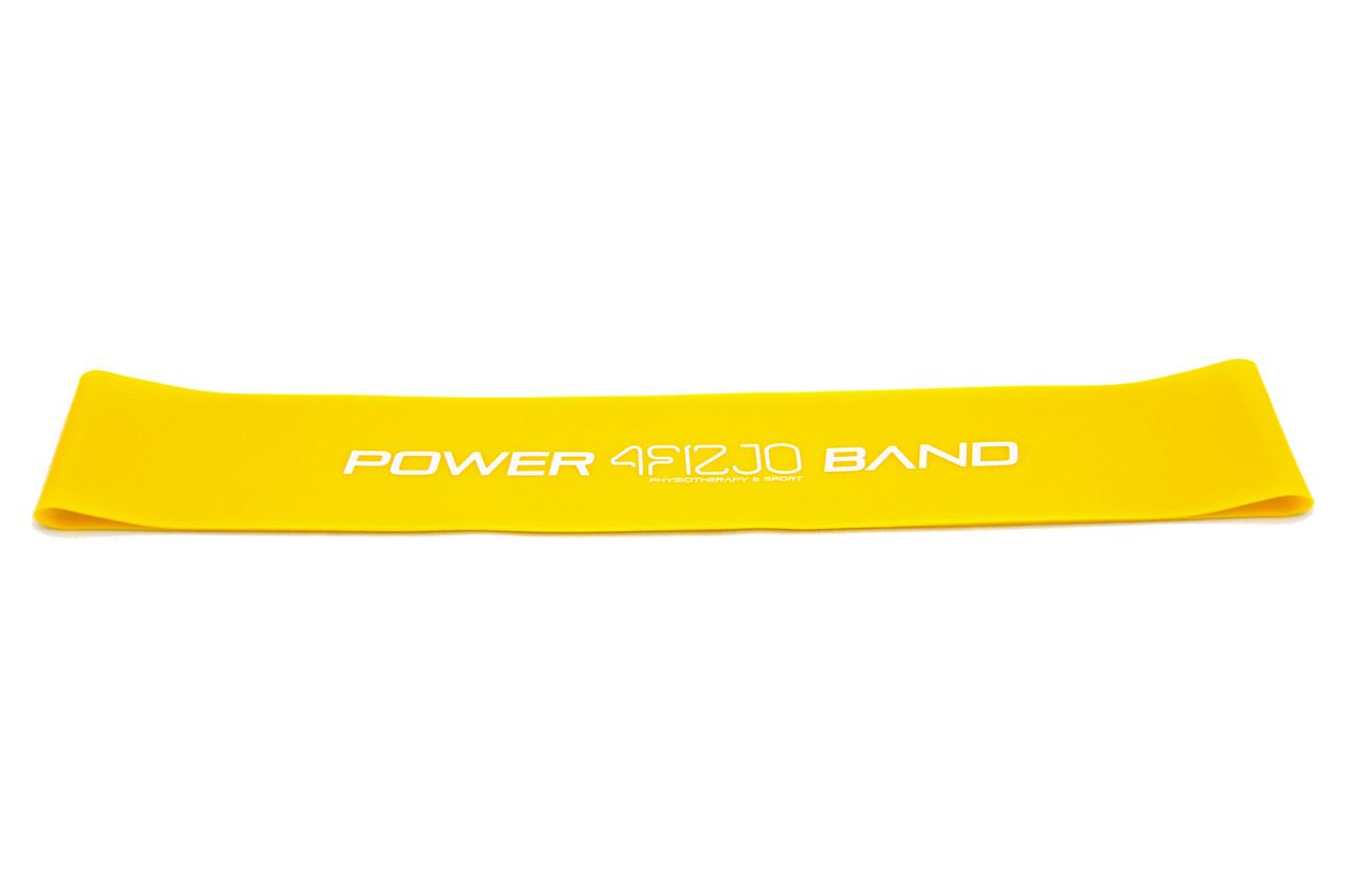 6f9ad2e5bfa9 Резинка для фитнеса и спорта (лента-эспандер) эластичная 4FIZJO Mini Power  Band 5-10 кг 4FJ0011