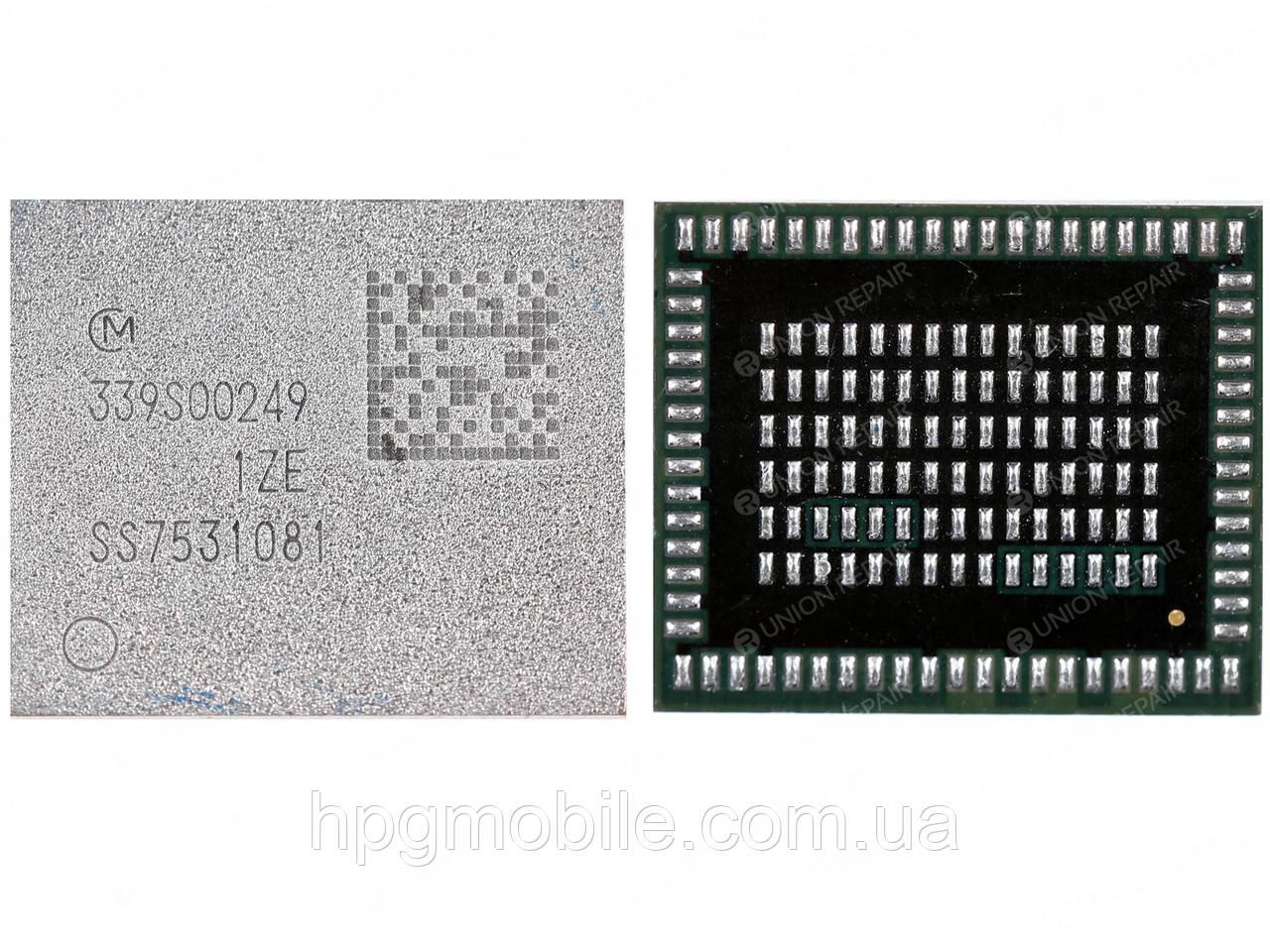 """Микросхема управления Wi-Fi 339S00249 для планшетов iPad Pro 12.9"""", 2-го поколения (2ND), оригинал"""