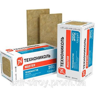 Базальтовая вата TechnoNicol Техноакустик 50мм 8,64 кв.м/уп
