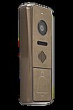 Відеопанель ARNY AVP-NG420 (1Mpx) bronze, фото 2