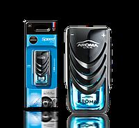 Освежитель на дефлектор Aroma Car Speed