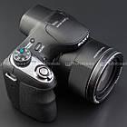 Sony Cyber-shot DSC-H400, фото 3