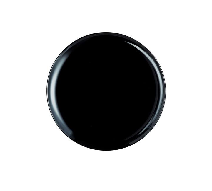 Friend Time Black M0066 тарелка для пицы 320мм