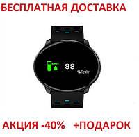 Наручные часы Smart M9 матовый Умные часы фитнес трекер,фитнес браслет,умные здоровье Original size, фото 1