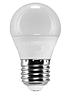Лампа Светодиодная для Гирлянды Белт Лайт LED G45 4W E27 Теплый Белый