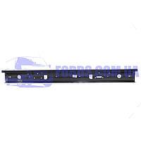 Усилитель бампера заднего FORD TRANSIT 2014- (1893401/BK31H403C94CA/BP2393) DP GROUP