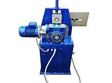 Промышленный фланцегибочный станок Профилегиб FEM60   Фланцегиб электромеханический PsTech, фото 3
