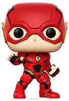 Фигурка Funko Pop POP THE FLASH #208 10 см