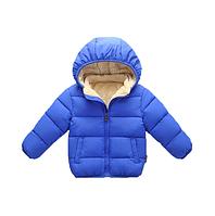 Куртка детская демисезонная Grin and Bear синяя р. 100-120