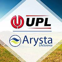 Компания UPL завершила процесс приобритения  Arysta LifeScience