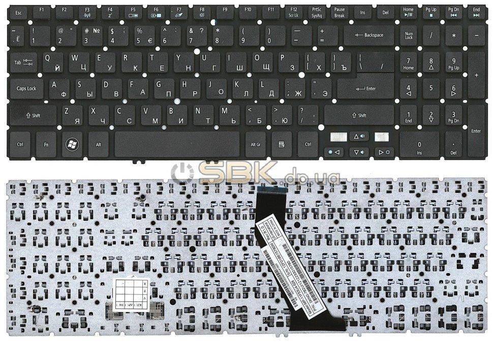 Acer NC-V5-571G-53336G75MASS Driver for Windows Download