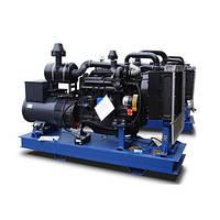 Дизельный генератор 84 кВт АД84С-Т400-2РП (ММЗ) альтернатор MECC ALTE (Италия)