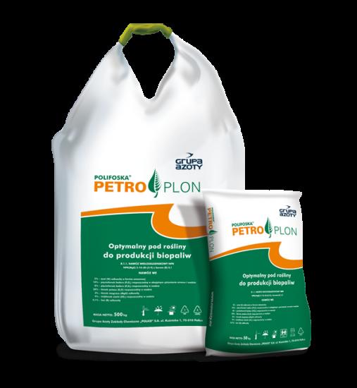 Комплексне добриво Поліфоска Petro Plon NPK (MgS) 5:10:30 (3:9) 0,1В
