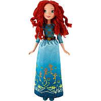 Мерида Храбрая Сердцем Кукла 29см Принцесса Диснея Hasbro B6447AS04-C