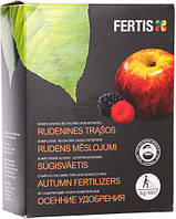Осеннее удобрение, 1кг, Fertis