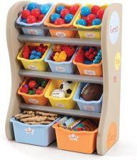Комод для хранения игрушек Step2 7289