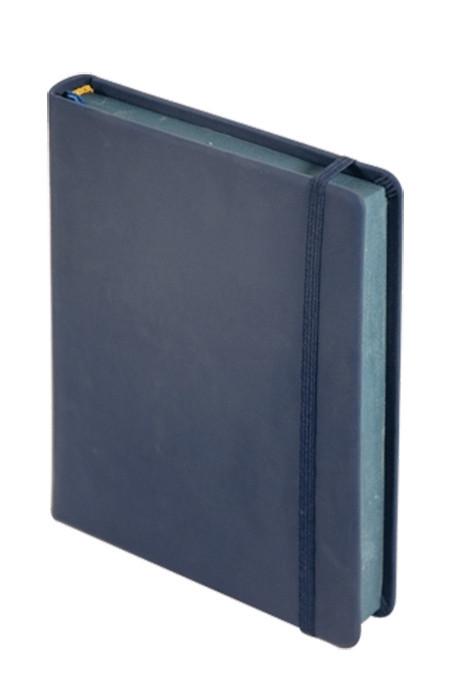 Ежедневник датированный Buromax Touch Me BM.2137-09 А5 серый
