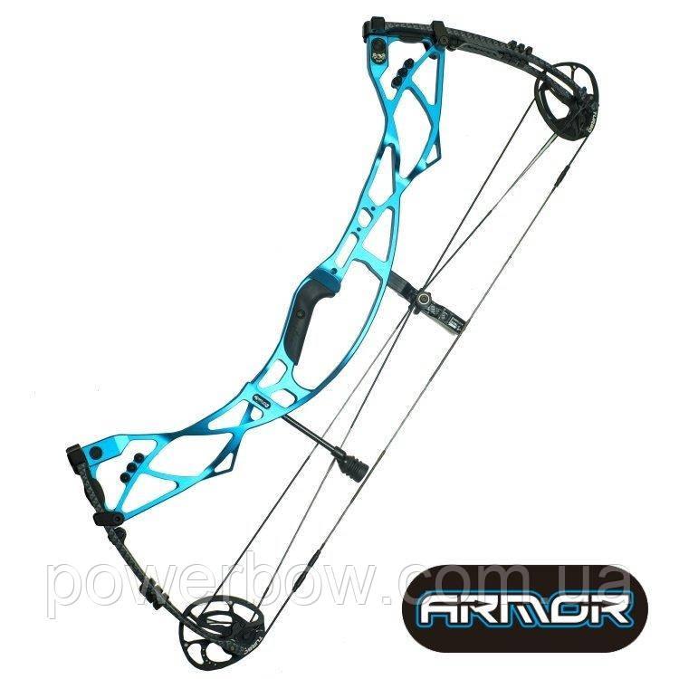 Лук Armor Fenix Turbo