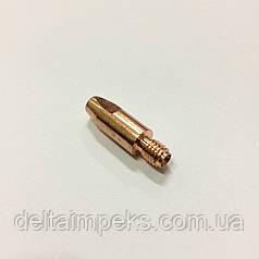 Наконечник E-Cu М6 D 1,0/8,0/24 для ABIMIG GRIP A 155 LW Binzel