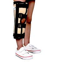 Іммобілізатор колінного суглоба