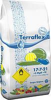 ТЕРАФЛЕКС Сі / TERRAFLEX C (17-7-21 + 3 MgO + TЕ), 25 кг Бельгія