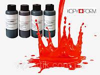 Пищевой краситель для принтера - KopyForm  - Красный - 100 мл