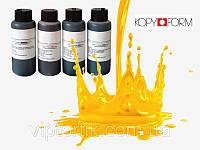 Пищевой краситель для принтера - KopyForm  - Жёлтый - 100 мл