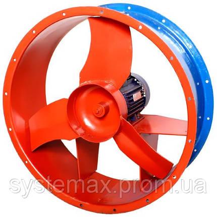 Вентилятор осевой ВО 06-300 №5 (ВО 13-290-5), фото 2