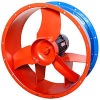 Вентилятор осевой ВО 06-300 №5 (ВО 13-290-5)