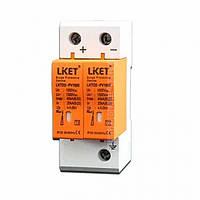 Ограничитель перенапряжения (УЗИП) DC LKTD2-PV1000 40КА