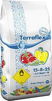 ТЕРАФЛЕКС Т / TERRAFLEX T (15-8-25 + 3,5 MgO + TЕ), 25 кг Бельгія