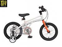 Велосипед RoyalBaby H2 OFFICIAL UA, оранжевый, фото 1