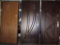 Двері вхідні Стандарт квартира