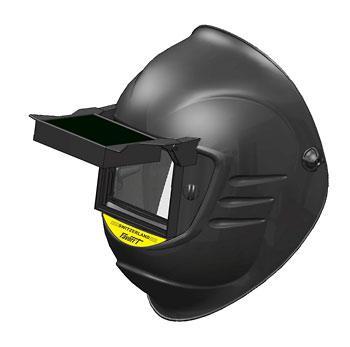 Защитный лицевой щиток сварщика НН7-С-3 (9) Premier Favori®T 2 (50763)
