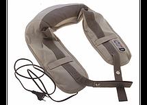 Массажер для спины шеи и поясницы Cervical Massage Shawls, фото 3