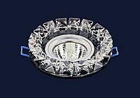 Точечный врезной светильник Levistella 716128