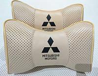 Подголовник (подушка) MITSUBISHI BEIGE