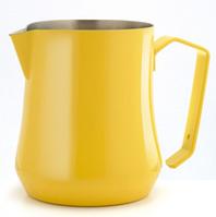 Питчер (молочник) Motta Tulip Yellow, для молока,  500 мл