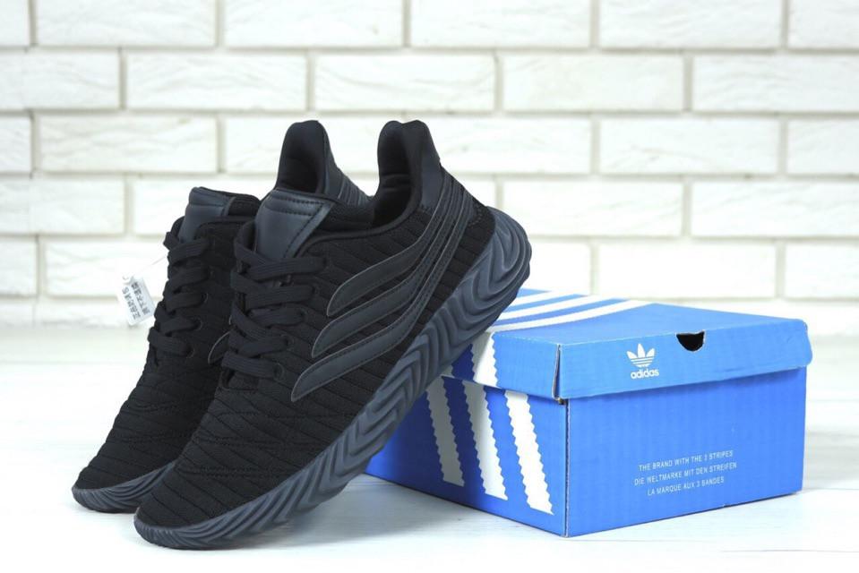 Мужские кроссовки Adidas Sobakov - Интернет-магазин в Киеве 9e33274b21247