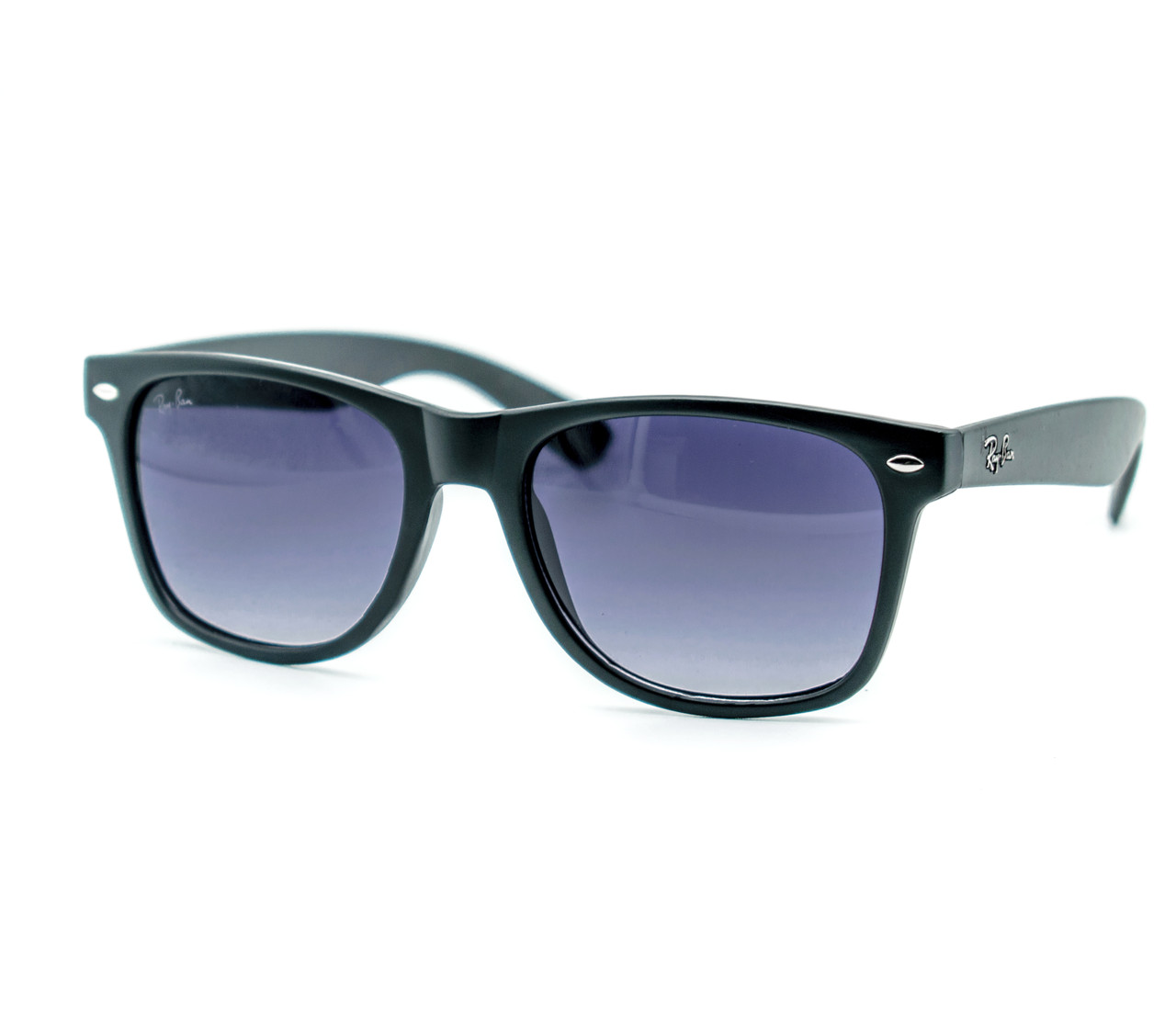 Очки Ray Ban Wayfarer blue (replica)