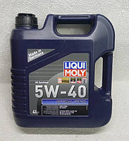 Масло Liqui Moly Optimal Synth 5w-40 4л, фото 1