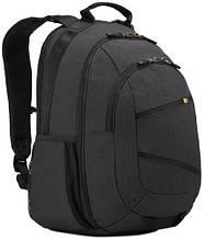Рюкзак CASE LOGIC BERKELEY II 29L BPCA-315 BLACK, 6434682, для ноутбука 15,6 дюймов, черный