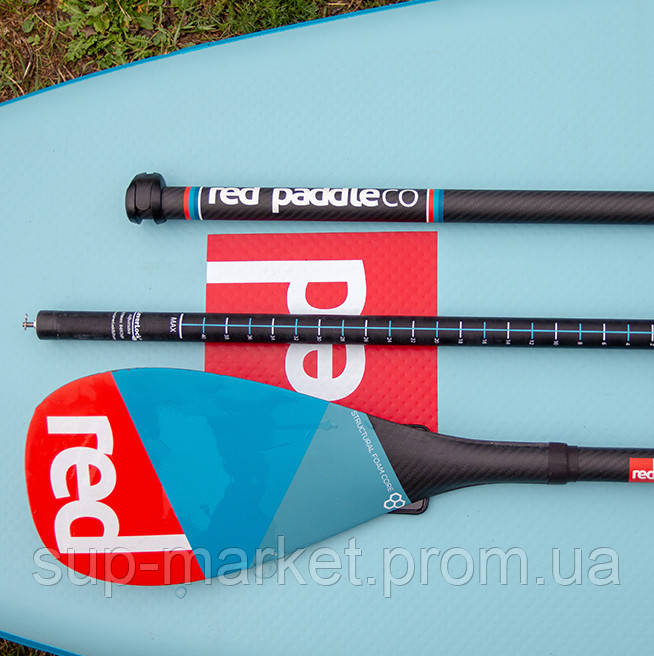Весло Red Paddle Co Carbon 50 3pc 2019